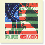 mansa america cd cover